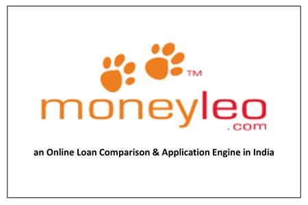 An Online Loan Comparison & Application Engine in India.