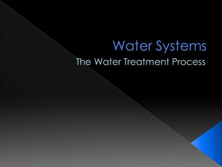  Watch the Peel Water Treatment Tours › Water Treatment Plant Tours Water Treatment Plant Tours  Complete the reading on Peel's Water Treatment Process.
