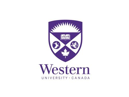 Measuring Outcomes of Doctoral Programs: Alumni and Exit Surveys at Western University CAGS October 2015.