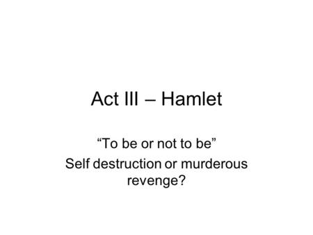 the effects of evil on claudius a character in hamlet a play by william shakespeare Claudius is the only character aside from hamlet to have a soliloquy in the play  critical analysis of hamlet by william shakespeare  text of the play hamlet .