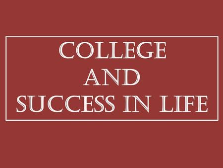 College and Success in Life. The opinion essay Opinion essays require a combination of personal and argumentative approach. Is composed by: Introduction.