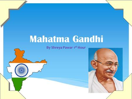 20 page essay mahatma gandhi in hindi leadership