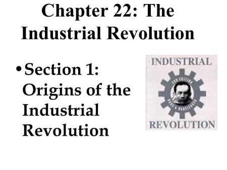 Write my the industrial revolution essays