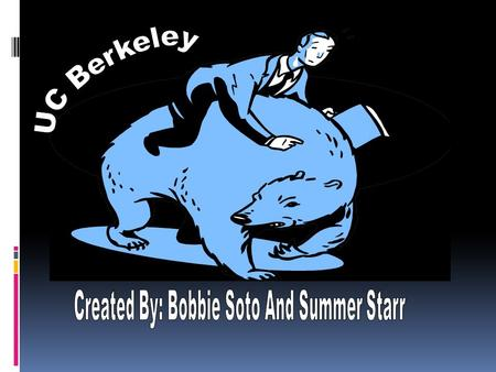  Berkeley is a city on the east shore of the San Francisco Bay In Northern California.  If You Like Nature And A Calm City Berkeley Is The College.