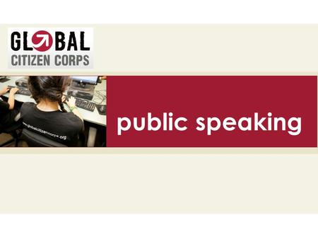35 public speaking. Public speaking: fears 3. Death 2. Snakes 1. public speaking.