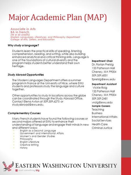 spoken language study essay plan