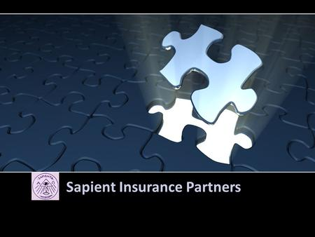 Sapient Insurance Partners. Overview & Services We have almost four decades of combined experience in the property & casualty insurance and reinsurance.