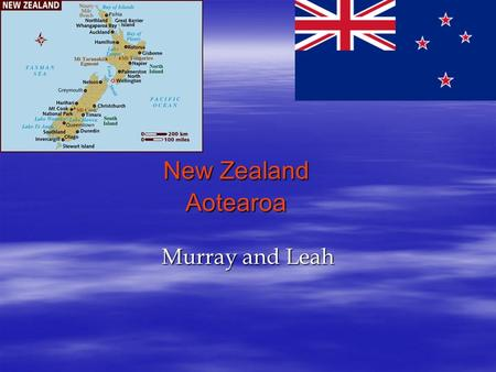 New Zealand Aotearoa Murray and Leah. Nelson  Nelson is a city on the eastern shores of Tasman Bay.  Nelson was established in 1858.  Nelson city has.
