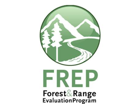 FREP Vision: Sustainability through science and stewardship.