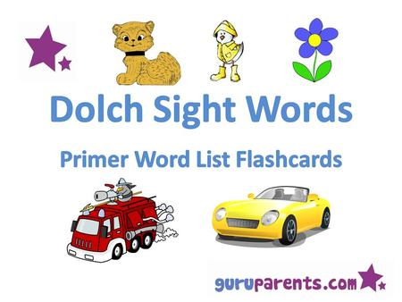 We hope you enjoy these free flashcard printouts! How to use your flashcards 1.Sit your child opposite you 2.Present one flashcard at a time to your child.