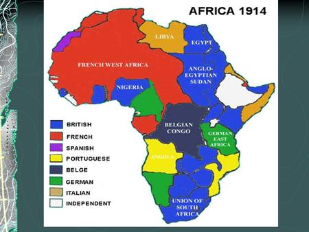 Unit 3 Imperialism Ch. 11/1, 2, & 4 12/1 14/ 3 and 4 CORE Assignments Cecil Rhodes connecting Africa I contend that we are the finest race in the world.