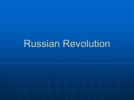 russia in revolution 1881 1917 revision