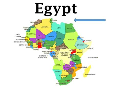 Egypt. African Civilizations of the Nile Valley Why is the Nile River Important? Giver and Taker of Life Source of Innovation Source of Religion Unity.