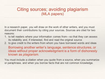 Check if your essay is plagiarized