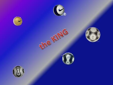 "If you would like to play "" T he K ing"" you must have: a ball, a big wall and two or more p layers."