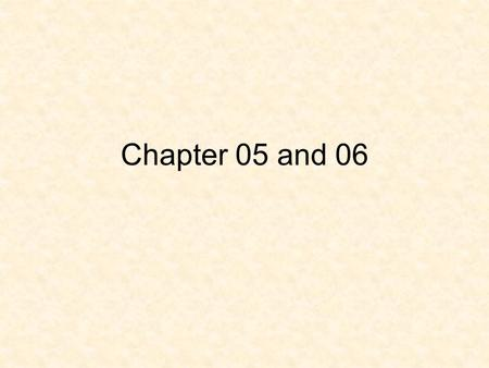 Chapter 05 and 06. Brief Plot Summary Ch 05 The coup and a night of terror The encounter with Assef Hassan the protector The surgery for Hassan.