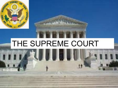 THE SUPREME COURT. Justices of the U.S. Supreme Court are (from left) Clarence Thomas, Sonia Sotomayor, Antonin Scalia, Stephen Breyer, Chief Justice.
