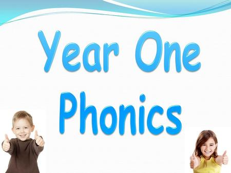  Children have 20mins daily discrete phonics lessons; sounds blend  Children are taught to read by breaking down words into separate sounds or 'phonemes'.