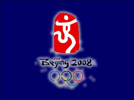 By the Numbers At the 2008 Beijing Olympics 10,708 athletes will compete in 302 events in 28 sports held in 37 different competition venues for a total.
