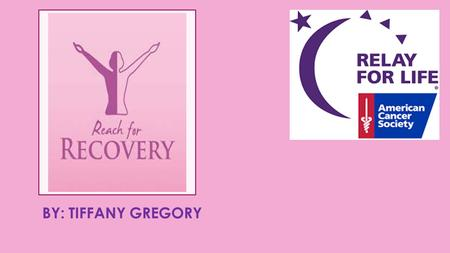 BY: TIFFANY GREGORY. History For more than 45 years, the American Cancer Society Reach To Recovery help people cope with their breast cancer experience.