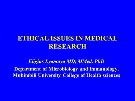 checklist for ethical consideration for doctoral research If you answered 'yes' to question 7 in the checklist, ie that your research will  phd students can also access research ethics  ethical considerations are a .