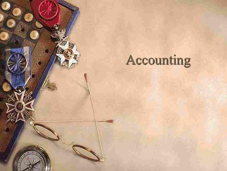 Accounting. Introduction  What is Accounting?  What is the need for maintaining books of account?  Compulsory maintenance of books of account u/s.44AA.