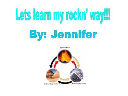 Hi my name is Gabriella Granite and I am a Igneous rock. Where I lived before I came above ground was inside a volcano. Currently, I live in India. It.