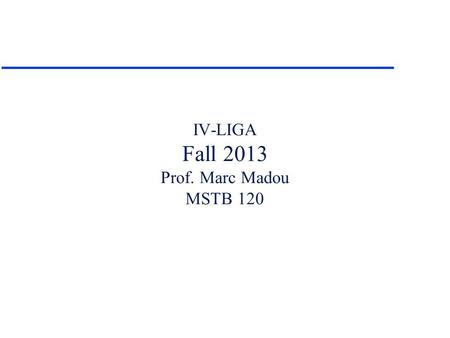 IV-LIGA Fall 2013 Prof. Marc Madou MSTB 120. LIGA  1st electroforming: –X-ray exposure (irradiation) –Developing –electroforming for final metal product.
