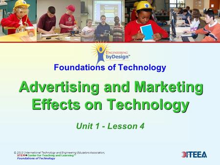 Advertising and Marketing usyd foundation