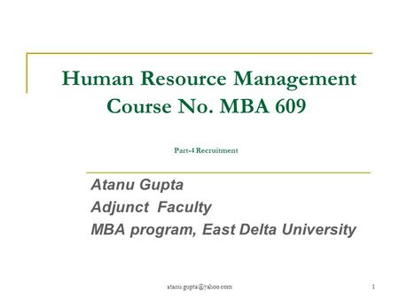 Distinguish between personnel management and human resource management