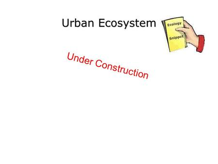 Urban Ecosystem Under Construction. Buildings and natural landscape Han871111 | Shutterstock.