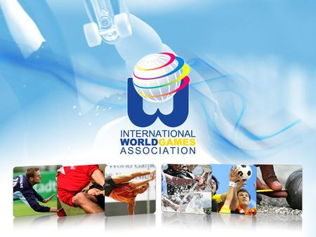 1. 22 The World Games 2017 Preliminary Information for Candidate Host Cities of The World Games 2017.