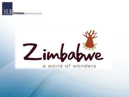 Zimbabwe is a mineral rich country with great potential for further discoveries. The sector contributes about 50% of the country's foreign exchange earnings.