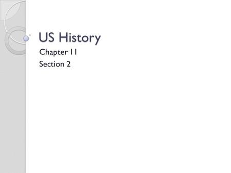 US History Chapter 11 Section 2 Section 2-4 Click the Speaker button to replay the audio. Sequoya.
