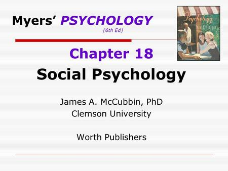 social psychology review