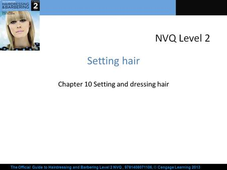 unit 5 of level nvq 3