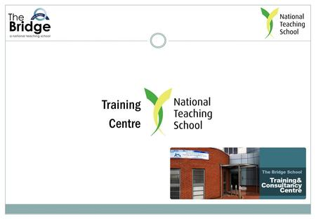 Training Centre. initial teacher training lead role in recruiting & training new teachers continuing professional development peer-to-peer professional.