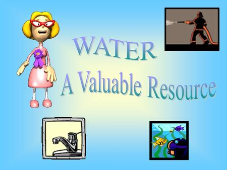 SOLID GASLIQUID SOLID GAS LIQUID Water can be in 3 different forms or states of matter. Water Vapor.