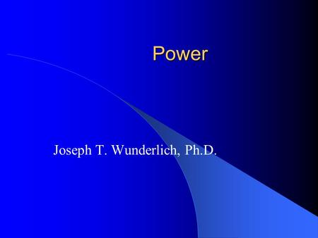Power Joseph T. Wunderlich, Ph.D.. Image from: Young, A.H. Lunar and planetary rovers: the wheels of Apollo and the quest for mars, Springer; 1 edition,