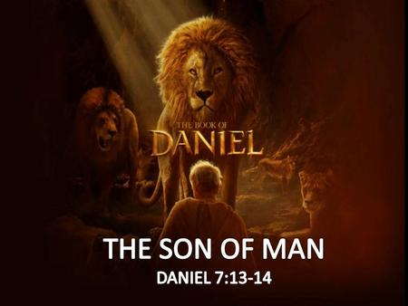 I. The RULE of the Son of Man A.There are TWO returns of Jesus Christ described in Scripture - The First is called the RAPTURE.