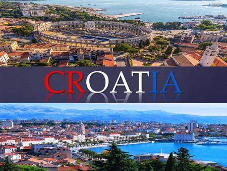 Croatia is at the crossroads of Central Europe, Southeast Europe, and the Mediterranean. The country's population is 4.4 million. It covers 56,594 square.