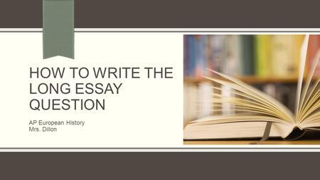 IEEE NEMS         European history essay topics INPIEQ