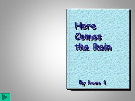 Here Comes the Rain By Room 1 1 Contents Fawaz ---------------- 3 Talen ---------------- - 4 Beth ------------------ 4 Esha ------------------ 5 Ishta.