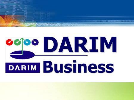 DARIM VISION DARIMBusiness. Convergence MPEG NLE VR Elearning VR Entertainment VR Sport Surveillance Broadcast Convergence Integrate System Application.
