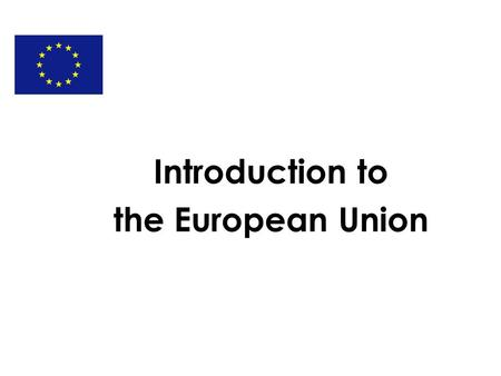 an introduction to the relationship between turkey and the european union Turkish religious identity and the question of european union ankara turkey introduction in the relationship between religion and the state the.