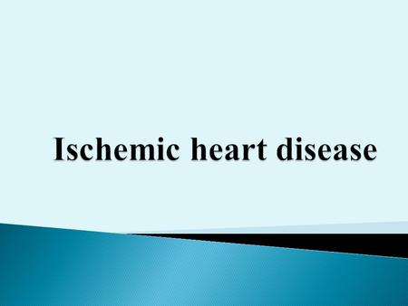 Heart disease remains the leading cause of morbidity and mortality in industrialized nations.  40% of all deaths in the U.S.A (nearly twice the number.