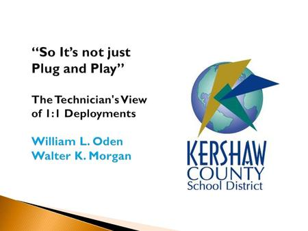  726.4 miles  Named for Patriot Joseph Kershaw  23 rd largest county in SC.
