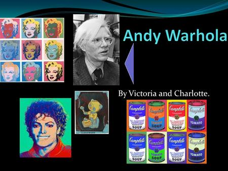 Andy Warhol is born