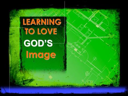 "LEARNING TO LOVE TO LOVE GOD'S Image Image. ""If you hit a Talib, then there would be no difference between you and the Talib,"""