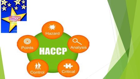 What is HACCP?  HACCP is a food safety management system to prevent food borne illness.  Manager can find out where a Biological, physical or chemical.